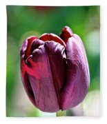 Tulip Rave Fleece Blanket