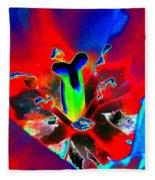 Tulips - Perfect Love - Photopower 2170 Fleece Blanket