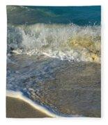 Turk Surf Fleece Blanket