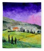 Tuscany 663110 Fleece Blanket