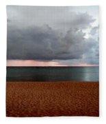 Twilight Chase Fleece Blanket
