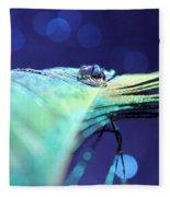 Twilight Dreams Fleece Blanket