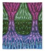 Unity Fleece Blanket