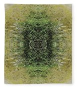 Unnatural 6.1 Fleece Blanket