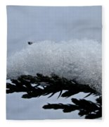 Uplifted Fleece Blanket