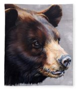 Ursa Major Fleece Blanket
