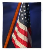 Usa Flags 08 Fleece Blanket