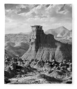 Utah Outback 18 Fleece Blanket
