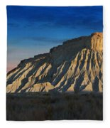 Utah Outback 40 Panoramic Fleece Blanket