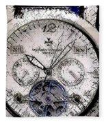 Vacheron Constantine Fleece Blanket