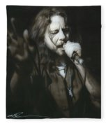 Vedder IIi Fleece Blanket