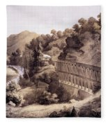 Viaduct On Cheat River, From Album Fleece Blanket
