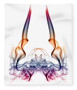 Viking 2 Fleece Blanket