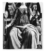 Virtues Prudence C1470 Fleece Blanket