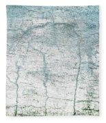 Wall Abstract 10 Fleece Blanket
