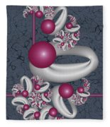 Wall Decorations Fleece Blanket