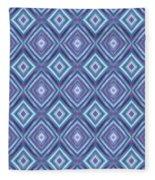 Wallpaper Diamond Dreams Fleece Blanket