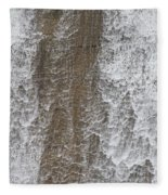 Water Vail Fleece Blanket