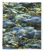 Water World Fleece Blanket