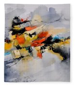 Watercolor 212142 Fleece Blanket