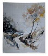 Watercolor 212152 Fleece Blanket