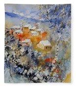 Watercolor 314031 Fleece Blanket