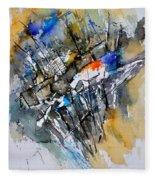 Watercolor 314090 Fleece Blanket