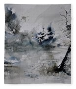 Watercolor 413052 Fleece Blanket