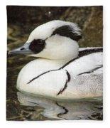 Waterdrop Shmew Fleece Blanket