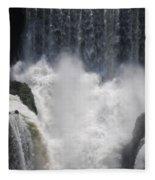 Waterfall Magic Fleece Blanket