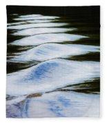Watermountains Fleece Blanket