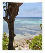 Waters Edge Fleece Blanket