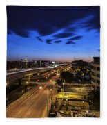 West Fleece Blanket