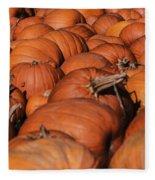 Which One Is The Great Pumpkin Fleece Blanket