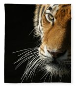Whiskers Fleece Blanket