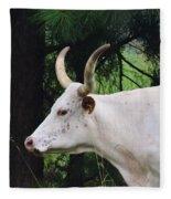 Whitepark Fleece Blanket