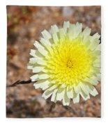 Wickiup Wild Flower Fleece Blanket