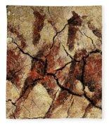 Wild Horses - Cave Art Fleece Blanket