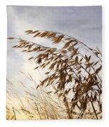 Wild Oats 2am-110432 Fleece Blanket