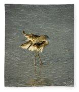 Willet Washing 6 Fleece Blanket