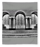 Williams Waterfall Fleece Blanket