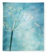 Winter Colors Fleece Blanket