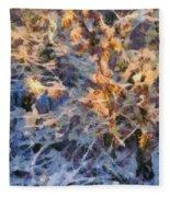 Winter Glory Fleece Blanket