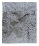 Winter Wonderland Series #01 Fleece Blanket