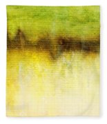 Wither Whispers II Fleece Blanket
