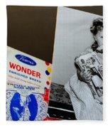 Wonder Fleece Blanket