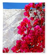 Wonderful Spain Fleece Blanket