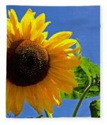 You Are My Sunshine Fleece Blanket