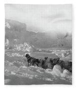 Ziegler Polar Expedition Fleece Blanket
