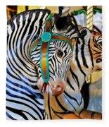Zoo Animals 2 Fleece Blanket